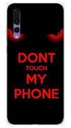 Husa Samsung A50 Dont touch my phone