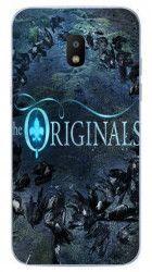 Husa Samsung J2 pro 2018 The Originals