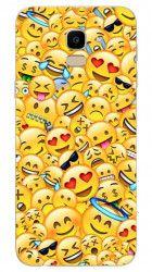 Husa Samsung J6 2018 Emoji