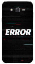 Husa Samsung J7 2016 Error