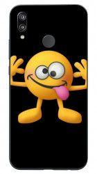 Husa Samsung M20 Tongue Out multicolor