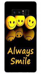 Husa Samsung S10 plus Always Smile