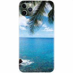 pret preturi Husa silicon pentru Apple iPhone 11 Pro Max Coastline