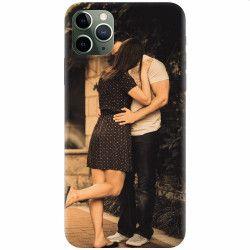 pret preturi Husa silicon pentru Apple iPhone 11 Pro Max Couple Kiss