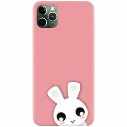 Husa silicon pentru Apple iPhone 11 Pro Max Cute Girly 002 Huse Telefoane