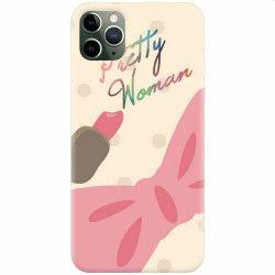 pret preturi Husa silicon pentru Apple iPhone 11 Pro Cute Girly