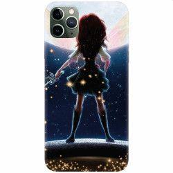 pret preturi Husa silicon pentru Apple iPhone 11 Pro Fairy