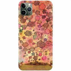 Husa silicon pentru Apple iPhone 11 Pro Max Girly X Huse Telefoane
