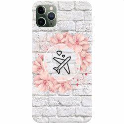 Husa silicon pentru Apple iPhone 11 Pro Travel Dream Huse Telefoane