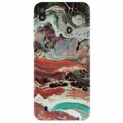 Husa silicon pentru Samsung Galaxy M10 Abstract 104