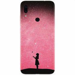 Husa silicon pentru Xiaomi Redmi Note 7 Love 005