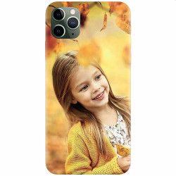 Husa silicon personalizata pentru Apple iPhone 11 Pro Max Personalizata Huse Telefoane