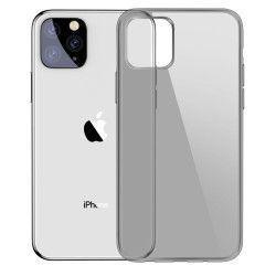 Husa Spate Originala Baseus Simple iPhone 11 Pro Fumurie Huse Telefoane