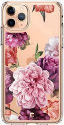 Husa Spigen Ciel Cecile iPhone 11 Pro Rose Floral Huse Telefoane