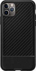 Husa Spigen Core Armor iPhone 11 Pro Black Huse Telefoane
