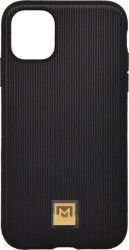 Husa Spigen La Manon Classy iPhone 11 Pro Black Huse Telefoane