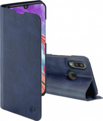 Husa Telefon Hama Guard Pro Samsung Galaxy A40 Albastru