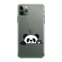 Husa telefon iPhone 11 11 Pro 11 Pro Max Mr. Panda Transparent Huse Telefoane