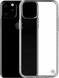 Husa Tellur Basic Silicon iPhone 11 Pro Max Transparenta Huse Telefoane