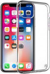 Husa Tellur Basic Silicon iPhone 11 Pro Transparenta Huse Telefoane