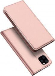 Husa Toc DuxDucis Skin Apple iPhone 11 Pro Max Rosegold Huse Telefoane