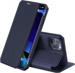 Husa Toc DuxDucis X Skin Apple iPhone 11 Pro Blue Huse Telefoane