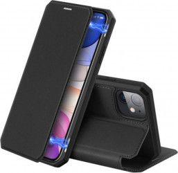 Husa Toc DuxDucis X Skin Samsung Galaxy Note 10 Plus Black Huse Telefoane