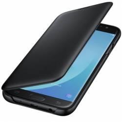 Husa Book Cover compatibil Huawei P20 Pro Black Huse Telefoane