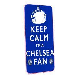 Husa de protectie Football Chelsea pentru Huawei Mate 20 Pro Silicon P231 Huse Telefoane