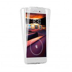 Husa Huawei P8 Lite 2017 / P9 Lite 2017 / Honor 8 Lite ultra-slim 0.3 mm 360° fata + spate Huse Telefoane