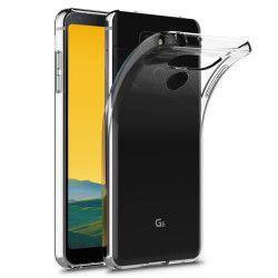 Husa LG G6 ultraslim transparenta TPU Gel Huse Telefoane