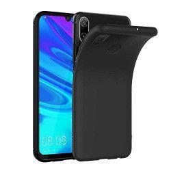 Husa Protectie Silicon Tpu Mat Ultra Slim Huawei P Smart 2019 Huse Telefoane