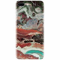 Husa silicon pentru Apple Iphone 8 Plus Abstract 104