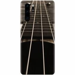 Husa silicon pentru Huawei P30 Pro Bass Guitar