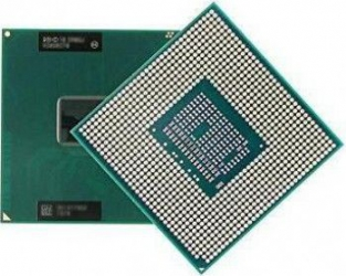 Procesor Intel Core i3 2350M 2.30GHz Socket PPGA988 Refurbished