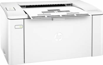 Imprimanta Laser Monocrom HP LaserJet Pro M102a  A4 Imprimante Laser