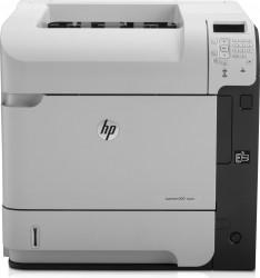 Imprimanta Refurbished Laser Monocrom HP 600 M603DN 60 ppm 1200 x 1200 dpi USB Retea