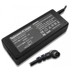 Incarcator compatibil Sony PCGA-AC19V19 OEM 19.5V 3.9A 75W conector 6.5x4.4mm