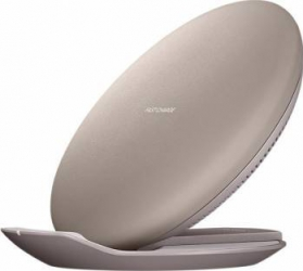 pret preturi Incarcator Wireless Fast Charge Convertible Samsung Galaxy S8 S8 Plus Maro