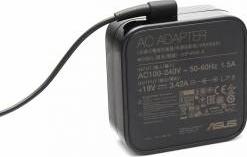 Incarcator original pentru laptop Asus VivoBook S500CA 65W Acumulatori Incarcatoare Laptop