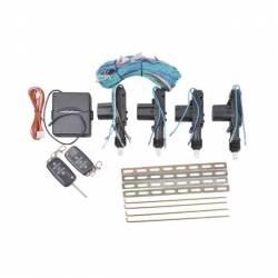 Inchidere Centralizata cu Telecomanda VT-500A1+B Automax Alarme auto si Senzori de parcare