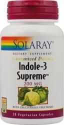 Indole 3 Supreme Solaray Secom 30cps
