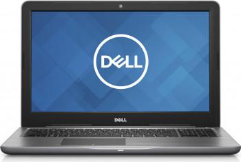Laptop Refurbished Dell Inspiron 15 5565 AMD A10-9600P 2.4GHz 8GB DDR4 2133MHZ 512GB SSD Radeon R5 Graphics 4GB 15.6 inch FHD DVD-RW Webcam Laptopuri Renew & Refurbished