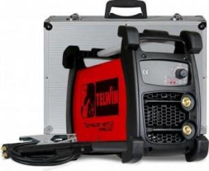 Invertor sudura TELWIN 816250 TECHNOLOGY 186 MPGE XT CC  Electrod 1.6-4.0 mm 160A