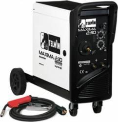 Invertor sudura Telwin Maxima 230 Synergic 230V
