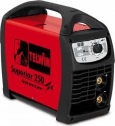 Invertor sudura Telwin Superior 250 400V