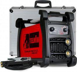 pret preturi Invertor sudura TELWIN TECHNOLOGY 238 CE/MPGE XT CC 200 A 6.3 kW + Valiza