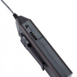 Invertor fir El Wire 1-5 m portabil cu senzor audio Scule auto and Accesorii