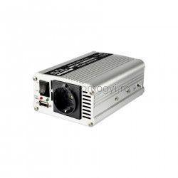 Invertor tensiune 300/600W cu USB