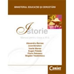 Istorie. Manual pentru clasa a XI-a Carti
